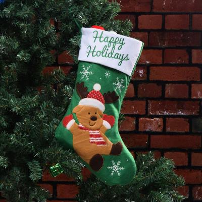 Cheap Xmas stockings wholesale No. 3
